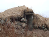 North Side Root Cellar 13, Twillingate, Newfoundland