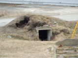 North Side Root Cellar 20, Twillingate, Newfoundland