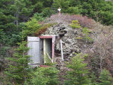 Little Harbour Root Cellar 3, Twillingate, Newfoundland