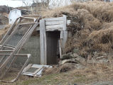 North Side Root Cellar 7, Twillingate, Newfoundland