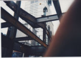 Working high steel in New York City