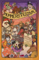 Poster for the Mummers Festival, the 1st Annual Folklife Festival of Newfoundland and Labrador.