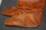 Chambers, Maggie.  Maggie Chambers' seal skin boots that had belonged to her uncle, Flower's Cove.