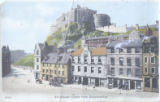 (003.01.003) Postcard from Edinburgh, Scotland, to Mr and Mrs Job Kean, Brookfield, February 28,...