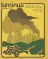 Luminus, vol. 03, no. 01 (Winter 1973)
