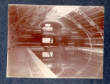 Indoor swimming pool, The Leys School, Cambridge, England