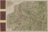 The Daily telegraph gazetteer war map. No. 4