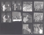 June 1980 Negative no. 102B [student presentation?]