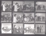 December 1975 Negative no. 95 [student presentation?]