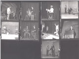 February 1972 Negative no. 72 [student event?]