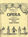 An Evening of Opera (January 18, 1985). Excerpts from The Magic Flute; Fidelio; Albert Herring