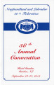 50 Plus Federation's 38th Annual Convention
