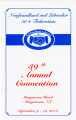 50 Plus Federation's 39th Annual Convention