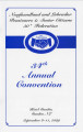50 Plus Federation's 34th Annual Convention