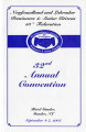 50 Plus Federation's 32nd Annual Convention
