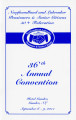 50 Plus Federation's 36th Annual Convention