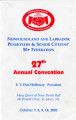 50 Plus Federation's 27th Annual Convention