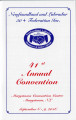 50 Plus Federation's 41st Annual Convention