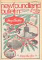 Newfoundland Bulletin, vol. 02, no. 12 (December1969)
