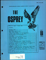 The Osprey, vol. 16, no. 01 (March 1985)