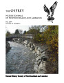 The Osprey, vol. 40, no. 04 (Fall 2009)
