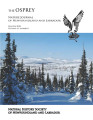 The Osprey, vol. 41, no. 01 (Winter 2010)