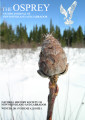 The Osprey, vol. 42, no. 01 (Winter 2011)