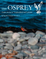 The Osprey, vol. 43, no. 02 (Spring 2012)