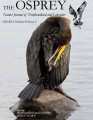 The Osprey, vol. 43, no. 04 (Fall 2012)