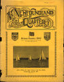 The Newfoundland Quarterly, volume 037, no. 2 (October 1937)