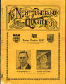 The Newfoundland Quarterly, volume 036, no. 4 (March 1937)