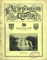 The Newfoundland Quarterly, volume 036, no. 1 (July 1936)