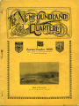 The Newfoundland Quarterly, volume 038, no. 1 (July 1938)