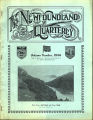 The Newfoundland Quarterly, volume 36, no. 2 (October 1936)