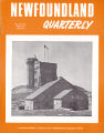 The Newfoundland Quarterly, volume 70, no. 1 (June, 1973)