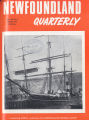 The Newfoundland Quarterly, volume 71, no. 3 (Winter 1975)