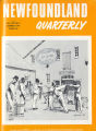 The Newfoundland Quarterly, volume 71, no. 4 (Summer 1975)