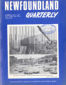 The Newfoundland Quarterly, volume 77, no. 2 & 3 (Summer & Fall 1981)