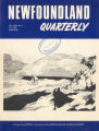 The Newfoundland Quarterly, volume 078, no. 3 (Fall 1982)