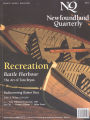 The Newfoundland Quarterly, volume 097, no. 2 (Summer 2004)
