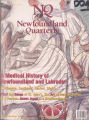 The Newfoundland Quarterly, volume 100, no. 1 (Summer 2007)
