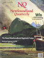 The Newfoundland Quarterly, volume 099, no. 2 (2006)