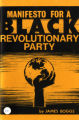 Manifesto for a Black revolutionary party