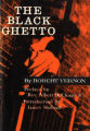 The black ghetto