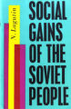Social gains of the Soviet people