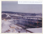 1.01.487: Construction of the Science (and Engineering) Building