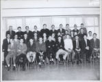 1.01.442: Third year Engineering class 1965-1966