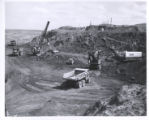 1.05.087: Pictures relating to the Schefferville Mine