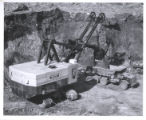1.05.085: Pictures relating to the Schefferville Mine
