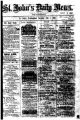 St. John's Daily News, 1865-07-01